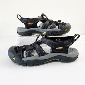 Keen Women's Newport H2 Hiking Sandal - 7
